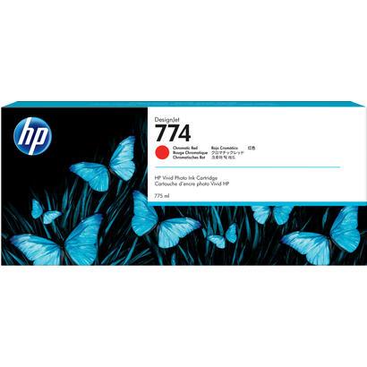 hp-n774-775-ml-chromatic-red-ink-cartridge