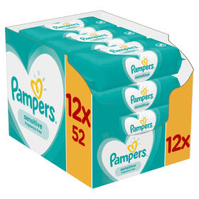 juego-de-toallitas-pampers-sensitive-12x52-52