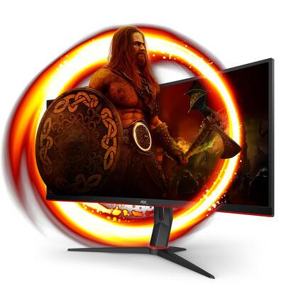 monitor-aoc-34-cu34g2bk-2109-2xhdmidpusb-curved