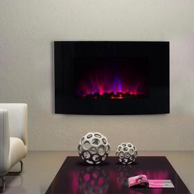 homcom-chimenea-electrica-de-pared-negra-2000w