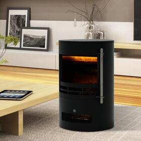 homcom-chimenea-electrica-movil-efecto-fuego-led-con-termostato-1800w