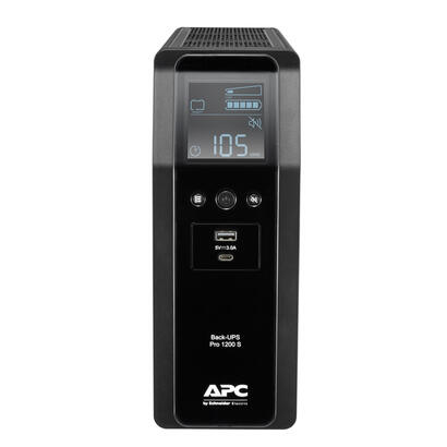 apc-back-ups-pro-br-1200va-sistema-de-alimentacion-ininterrumpida-ups-linea-interactiva-720-w-8-salidas-ac
