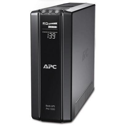 apc-back-ups-pro-1500-ups-ca-230-v-865-vatios-1500-va-usb-conectores-de-salida-6-baalgica-francia
