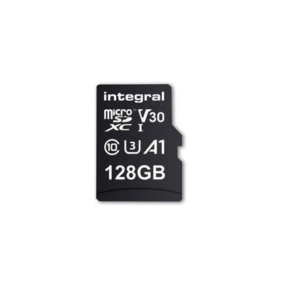 integral-128gb-micro-sdxc-90v30-r100mbs-w90mbs-u3-v30-adapter