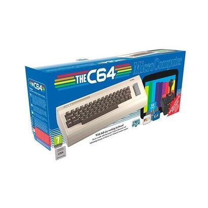 consola-retro-commodore-c64-maxi-sistema-de-juego-clasico-con-64-juegos-hdmi-c64maxi