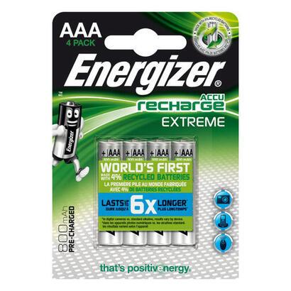 blister-4-pilas-recargables-extreme-potencia-800-mah-tipo-hr03-energizer-blister-4-pilas-recargables-extreme-potencia-800-mah-ti