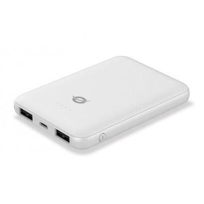 powerbank-conceptronic-avil-mini-5000mah-2-puerto-usb-5v-2a-color-blanco