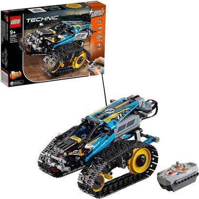 lego-technic-sterowana-wyoecigowka-kaskaderska-42095