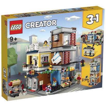 lego-creator-tienda-de-mascotas-y-cafeteria-31097