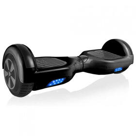patin-hoverboard-10-elements-bt-altavoces-negro
