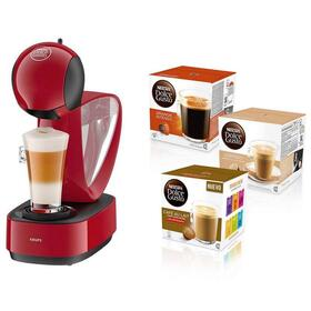 krups-dolce-gusto-infinissima-cafetera-manual-roja-3-packs-de-cafe