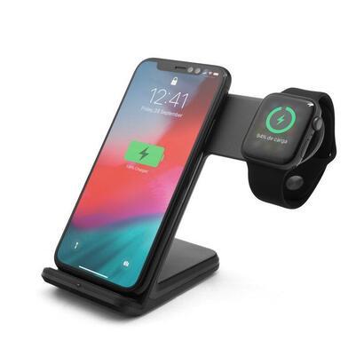unotec-qx-cargador-de-induccion-negro-para-iphoneapple-watch