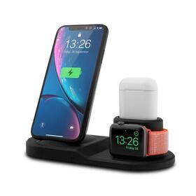 unotec-qx3-cargador-de-induccion-negro-para-iphoneairpodsapple-watch