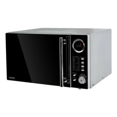 hkoenig-vio9-microondas-con-grill-25l-1000w-negro