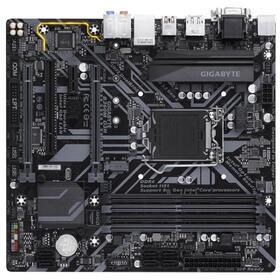 ocasion-gigabyte-1151-b360m-d3h-matx-4xddr4-64gb-6xsata3-vga-dvi-hdmi