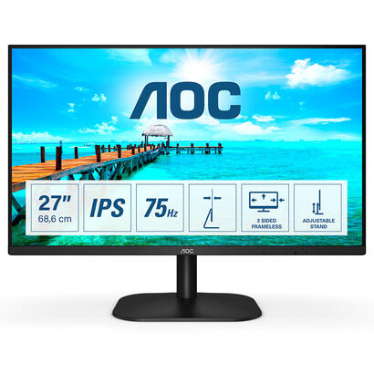 monitor-aoc-27-27b2h-ips-1699msvgahdmi