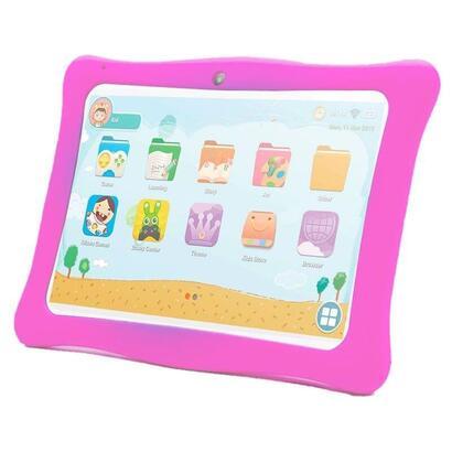 tablet-infantil-innjoo-k102-blanca-con-marco-protector-rosa-qc-1gb-ram-16gb-10-254cm-android-81-go-bat-4000mah