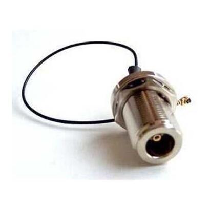 alfa-network-ipex-to-n-female-bulkhead-rg178-25cm-cable-ipex-to-n-female-bulkhead-rg178-25cm