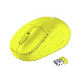 trust-raton-inalambrico-primo-amarillo-10001600dpi