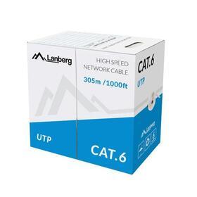 lanberg-bobina-de-cable-lcu6-10cc-0305-srj45cat6utpawg23305mgris