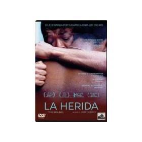la-herida-the-wound
