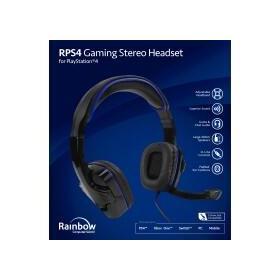 headset-gaming-blue-rainbow