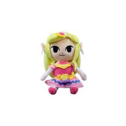 peluche-princess-zelda-20cm