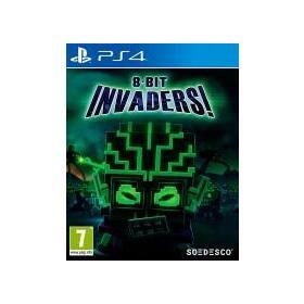 8-bit-invaders