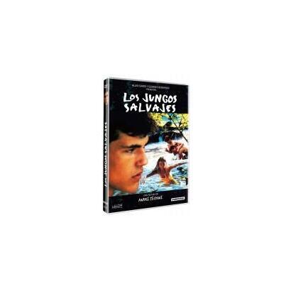 los-juncos-salvajes-dvd