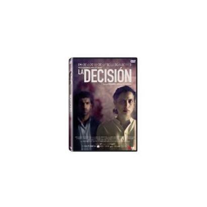 la-decision-dvd