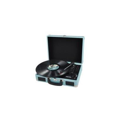 prixton-vc400-tocadiscos-portatil-azul