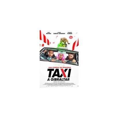 taxi-a-gibraltar-dvd