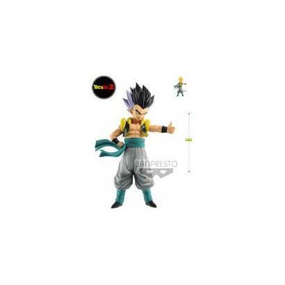 figura-gotenks-resolution-soldier-dragonball-z