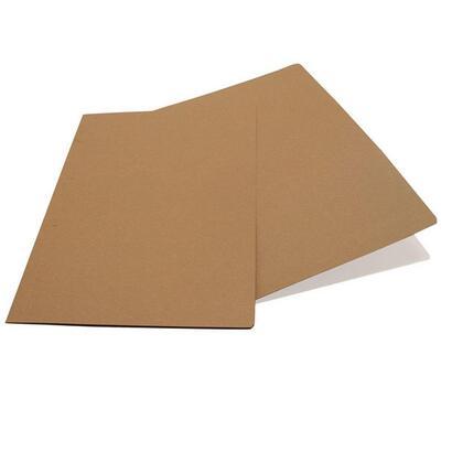 grafoplasa-pack-25-subcarpetas-folio-de-cartulina-kraft-eco-200g