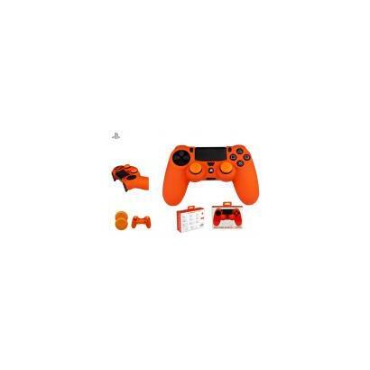 silicona-mando-naranja-grips-fr-tec
