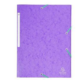 exaclaira-carpetaa-de-gomas-de-carton-a4-violeta-3-solapas-hasta-150-hojas-de-80-gr-24x32-cm