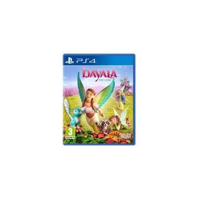 bayala-the-game-ps4