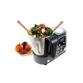 prixton-kitchen-gourmet-kg200-robot-de-cocina-libro-de-recetas