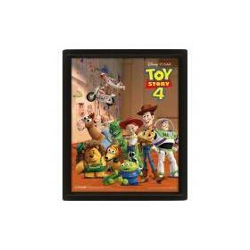 cuadro-3d-toy-story-4