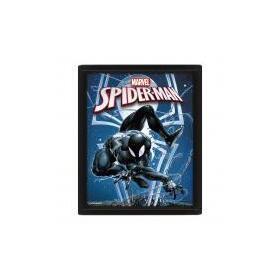 cuadro-3d-spider-man