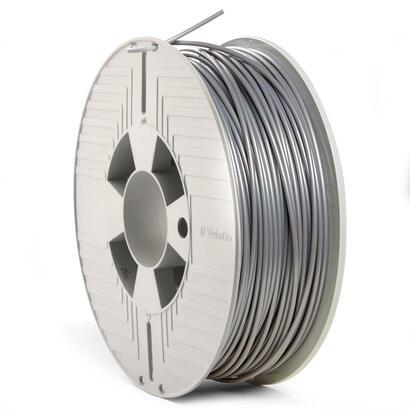 filamento-verbatim-abs-285mm-silvermetal-grey-1kg-2019