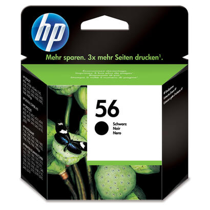 tinta-original-hp-n56-negro-5550psmart-71507350deskjet-4505550officejet-561041106100hp-51505652