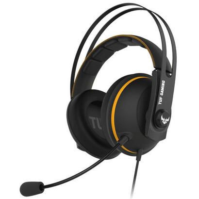 auriculares-asus-tuf-h7-core-gaming-headset-gelb