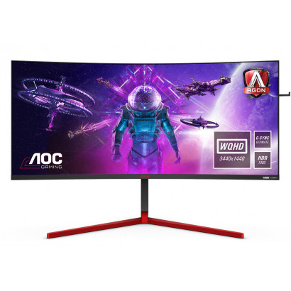 monitor-aoc-35-ag353ucg-2109-hdmidpusb-curved