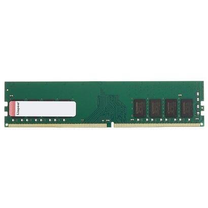 memoria-kingston-kvr26n19s88bk-8gb-ddr4-pc4-2666-cl18-288-pines-12v