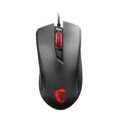 msi-clutch-gm10-raton-gaming-2400-dpi-negro-promo