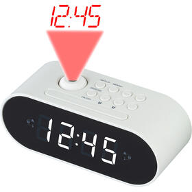 denver-crp-717-radio-reloj-digital-blanco