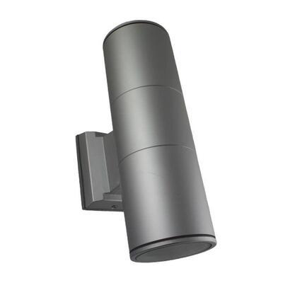 aplique-mural-cilindro-iglux-202632-gr-gris-2e27-ip54-angulo-120-aluminio-cristal-o90160275mm