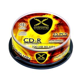 extreme-2035-cd-r-cake-box-25-700mb-52x-