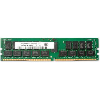 memoria-hp-ddr4-32-gb-dimm-288-pin-2666-mhz-pc4-21300-12-v-regi